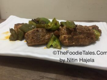 Chatpata Murgh Raan - Plattershare - Recipes, Food Stories And Food Enthusiasts
