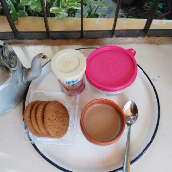 Lahpet (Burmese Tea) - Plattershare - Recipes, Food Stories And Food Enthusiasts