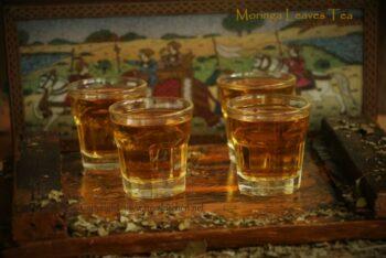 Moringa Tea - Plattershare - Recipes, Food Stories And Food Enthusiasts