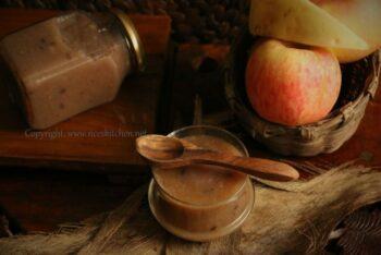 Vanilla Fruit Sauce - Plattershare - Recipes, Food Stories And Food Enthusiasts