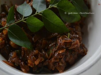 Spicy Mutton Roast - Chettinad Style - Plattershare - Recipes, Food Stories And Food Enthusiasts