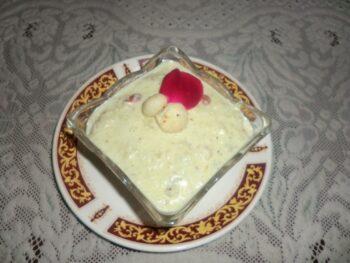 Makhana Rabdi - Plattershare - Recipes, Food Stories And Food Enthusiasts