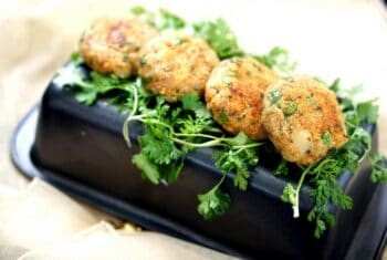 Sweet Potato Cutlet - Plattershare - Recipes, Food Stories And Food Enthusiasts