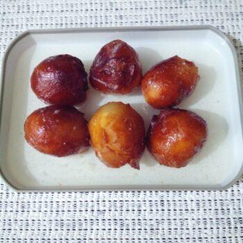 Lal Mohan (Bangladeshi) - Plattershare - Recipes, Food Stories And Food Enthusiasts