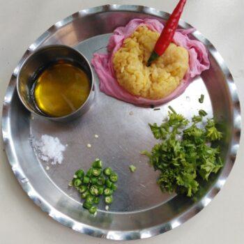 Moong Potli (Bangladeshi) - Plattershare - Recipes, Food Stories And Food Enthusiasts