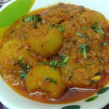 Tinda Masala - Plattershare - Recipes, Food Stories And Food Enthusiasts
