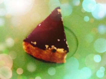 No-Bake Chocolate Tart - Plattershare - Recipes, Food Stories And Food Enthusiasts