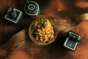 Medu Vadai Upma - Plattershare - Recipes, Food Stories And Food Enthusiasts