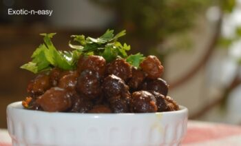 Sukhe Channe (Dry Channa) - Plattershare - Recipes, Food Stories And Food Enthusiasts