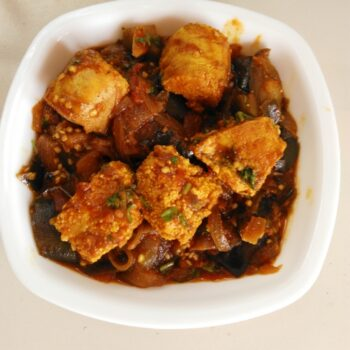 Fish Eggs Curry (Bangladeshi) - Plattershare - Recipes, Food Stories And Food Enthusiasts