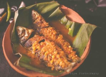Pohala Jhola - Plattershare - Recipes, Food Stories And Food Enthusiasts