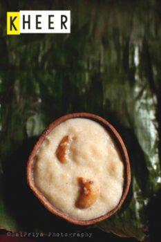 Kheeri - Plattershare - Recipes, Food Stories And Food Enthusiasts
