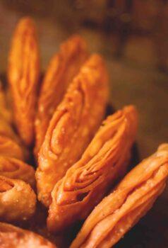 Khaja - Plattershare - Recipes, Food Stories And Food Enthusiasts