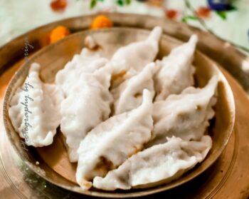 Monda Pitha - Plattershare - Recipes, Food Stories And Food Enthusiasts