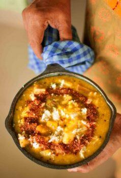 Mung Dalma - Plattershare - Recipes, Food Stories And Food Enthusiasts