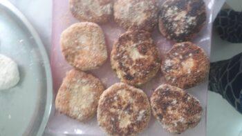 Dahi Kebabs - Plattershare - Recipes, Food Stories And Food Enthusiasts
