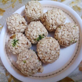 Joynagarer Moa (Bengali) - Plattershare - Recipes, Food Stories And Food Enthusiasts