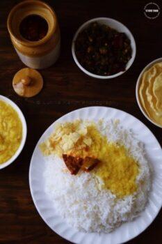 Mango Pickle/Aam Ka Achar/Andhra Avakaya Pachadi - Plattershare - Recipes, Food Stories And Food Enthusiasts