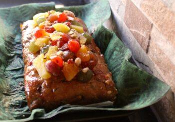 Genoa Cake (Italian Christmas Cake) - Plattershare - Recipes, Food Stories And Food Enthusiasts