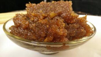 Sweet Amla Chutney - Plattershare - Recipes, Food Stories And Food Enthusiasts