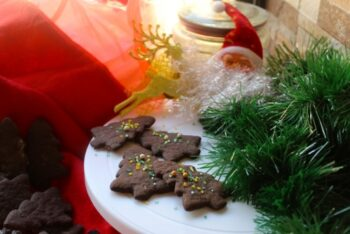 Moravian Spice Cookies - Plattershare - Recipes, Food Stories And Food Enthusiasts