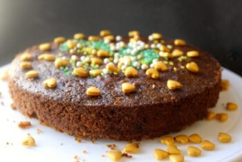 Traditional Christmas Fruit Cake - Plattershare - Recipes, Food Stories And Food Enthusiasts