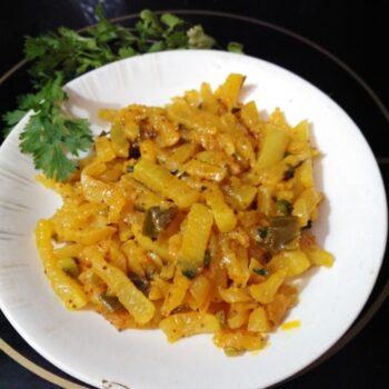Simple Radish (Easy Recipe) - Plattershare - Recipes, Food Stories And Food Enthusiasts