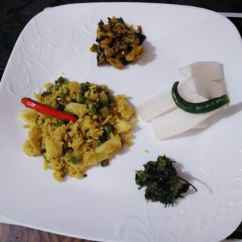 Khichdi (Makar Shankranti) - Plattershare - Recipes, Food Stories And Food Enthusiasts