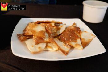 Lavash (Crispy Pita Bread) - Plattershare - Recipes, Food Stories And Food Enthusiasts