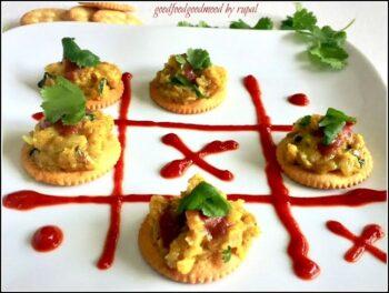 Samosa Bites - Plattershare - Recipes, Food Stories And Food Enthusiasts