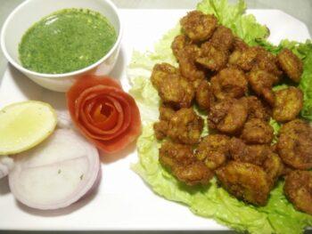 Crispy Prawn 65 - Plattershare - Recipes, Food Stories And Food Enthusiasts