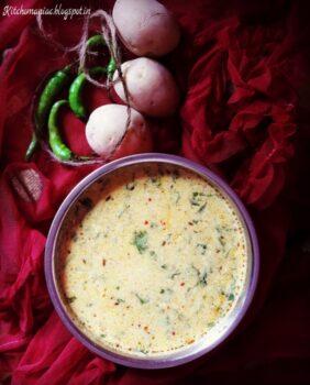 Dahi Wale Aloo (Potatoes) - Plattershare - Recipes, Food Stories And Food Enthusiasts