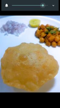 Adraki Kabuli Chole - Plattershare - Recipes, Food Stories And Food Enthusiasts
