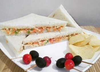 Sandwiches - Plattershare - Recipes, Food Stories And Food Enthusiasts