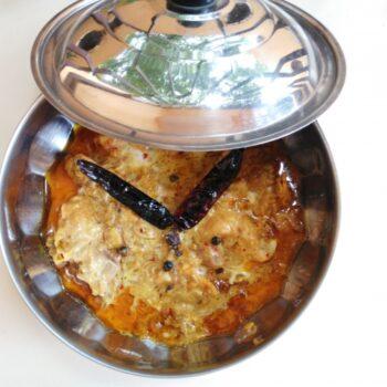 Paneer Razala - Plattershare - Recipes, Food Stories And Food Enthusiasts