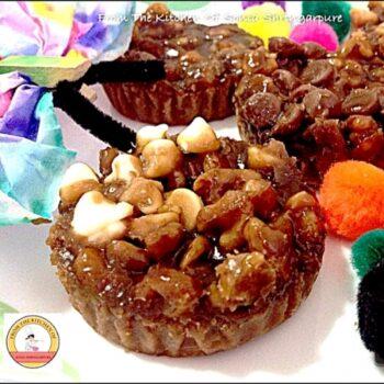 Walnut Bites - Plattershare - Recipes, Food Stories And Food Enthusiasts