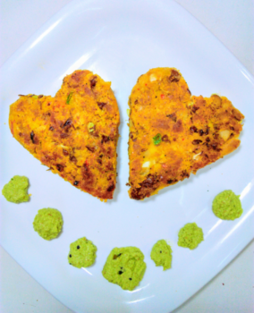 Valentines Day Breakfast - Plattershare - Recipes, Food Stories And Food Enthusiasts