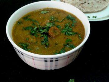 Hare Chane Ka Nimona - Plattershare - Recipes, Food Stories And Food Enthusiasts