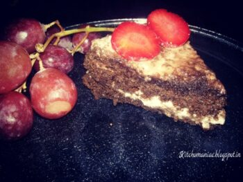 Strawberry Chocolate Cake Valentines Day - Plattershare - Recipes, Food Stories And Food Enthusiasts