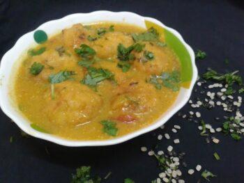 Urad Dal Karayal - Plattershare - Recipes, Food Stories And Food Enthusiasts