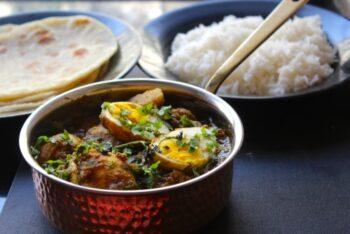 Dim Kosha (Bengali Style Egg Curry) - Plattershare - Recipes, Food Stories And Food Enthusiasts