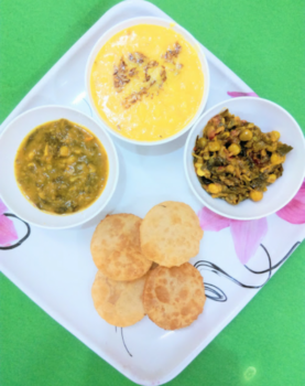 Masala Dal - Plattershare - Recipes, Food Stories And Food Enthusiasts