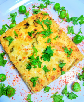 Tofu Pan Seared Or Grilled - Plattershare - Recipes, Food Stories And Food Enthusiasts