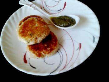 Falhari Dahi Ke Kebab - Plattershare - Recipes, Food Stories And Food Enthusiasts