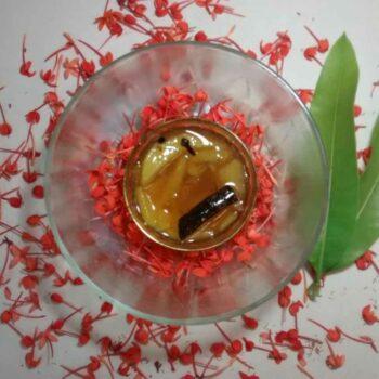 Khatti-Meethi Chutney - Plattershare - Recipes, Food Stories And Food Enthusiasts