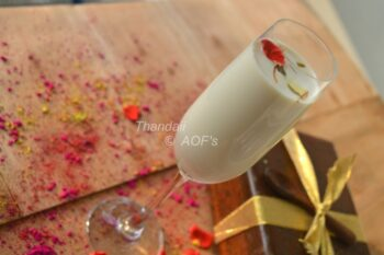 Thandaii (A Holi Special) - Plattershare - Recipes, Food Stories And Food Enthusiasts
