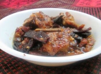 Jungli Mutton - Plattershare - Recipes, Food Stories And Food Enthusiasts