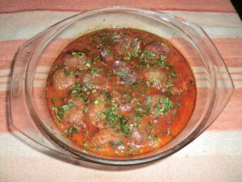 Kamal Kakdi Ke Kofte/Lotas Stem Kofta Curry - Plattershare - Recipes, Food Stories And Food Enthusiasts
