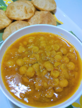 Chana Dal - Plattershare - Recipes, Food Stories And Food Enthusiasts