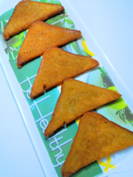 Mithi Bread - Plattershare - Recipes, Food Stories And Food Enthusiasts